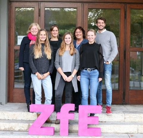 Team ZfE