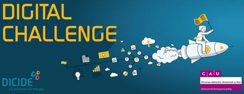 digital challenge
