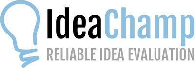 IdeaChamp Logo