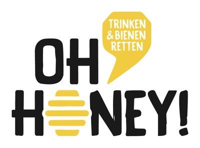 Oh, Honey! Logo