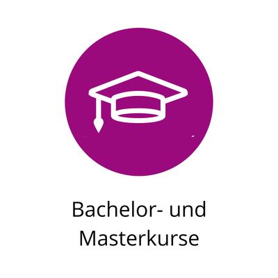 Bachelor- und Master-Kurse