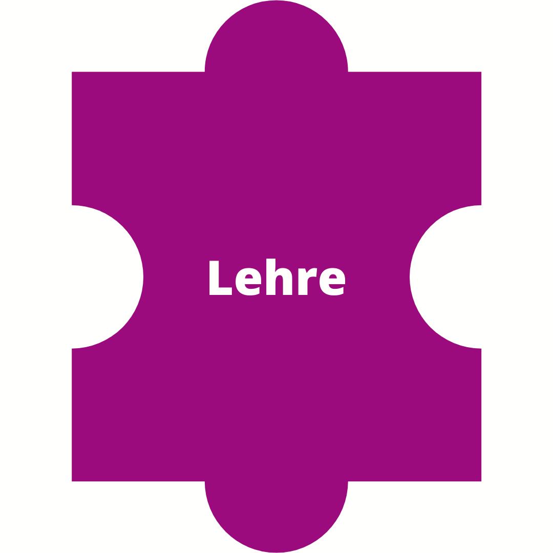Lehre Puzzle