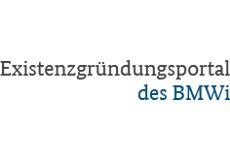 Logo Existenzgründungsportal
