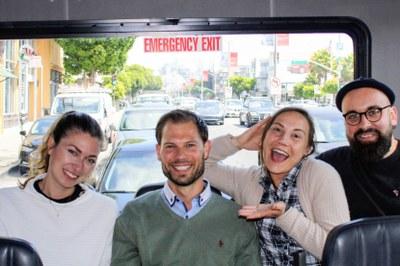Startups in SF