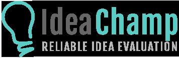 idea champ logo